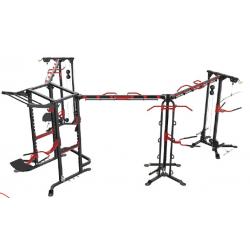 Impulse H-Zone funkcinė sistema 6