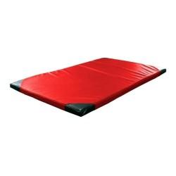 Vidutinio kietumo gimnastikos čiužinys Marbo Sport MC-M004 200 x 120 x 5 cm