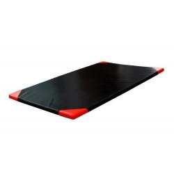 Kietas gimnastikos čiužinys Marbo Sport MC-M006 200 x 120 x 5 cm