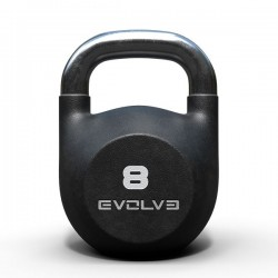Evolve TPU uretaninės, varžybinės giros - 8 kg / 12 kg / 16 kg / 20 kg