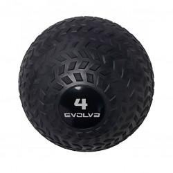 Evolve pasunkinti kamuoliai - slam ball 4 kg / 6 kg / 8 kg / 10 kg