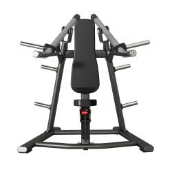 Evolve pečių spaudimo (SHOULDER PRESS) laisvų svorių treniruoklis