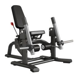 Evolve kojų tiesimo (LEG EXTENSION) laisvų svorių treniruoklis