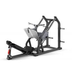 Evolve kojų spaudimo (LEG PRESS) laisvų svorių treniruoklis