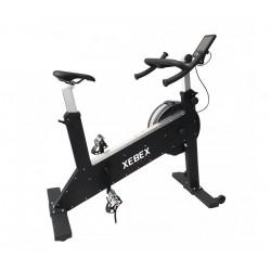 XEBEX AirPlus Cycle AMSB-02-BA dviratis treniruoklis su magnetiniu ir oro pasipriešinimu