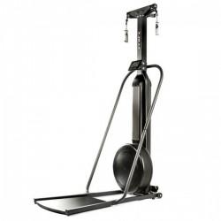 XEBEX ASK2-F slidinėjimo treniruoklis statomas ant grindų