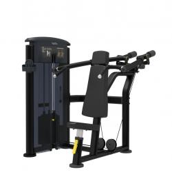 Impulse IT9512 pečių spaudimo (SHOULDER PRESS) treniruoklis