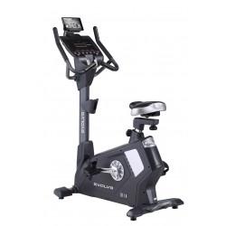 Evolve dviratis treniruoklis su LED konsole