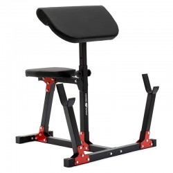 Marbo Sport bicepsų suoliukas MH-L105 2.0