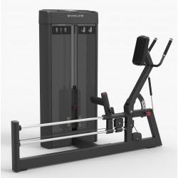 Evolve horizontalus sėdmenų (GLUTE) treniruoklis