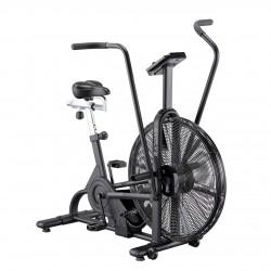 Evolve dviratis treniruoklis su oro pasipriešinimu