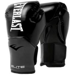 Everlast Pro Style Elite bokso treniruočių pirštinės