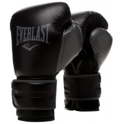 Everlast Powerlock bokso treniruočių pirštinės