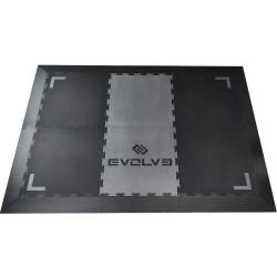 Evolve sunkiosios atletikos platforma - 344 x 244 x 5 cm