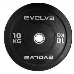 Evolve Crumb Bumper mėtymui tinkami svoriai 5 - 25 kg