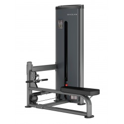Evolve Econ Series selektorizuotas horizontalios traukos treniruoklis