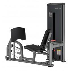 Evolve Econ Series horizontalus kojų spaudimo treniruoklis