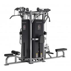Evolve Econ Series 4 darbo vietų daugiafunkcinis treniruoklis