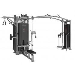 Evolve Econ Series 5 darbo vietų daugiafunkcinis treniruoklis
