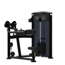 Impulse IT9524 pečių šoninio kėlimo (LATERAL RAISE) treniruoklis