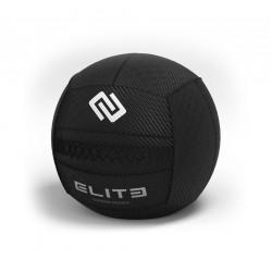 Elite Carbon serijos pasunkinti Wall Ball kamuoliai - 3 kg / 6 kg / 9 kg / 12 kg
