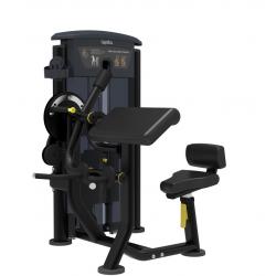 Impulse IT9533 rankų lenkimo / tiesimo (BICEPS CURL / TRICEPS EXTENSION) treniruoklis