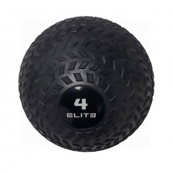 Elite pasunkinti kamuoliai - slam ball 4 kg / 6 kg / 8 kg / 10 kg