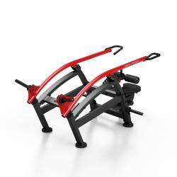 Marbo Sport MF-U009 rankų tiesimo treniruoklis tricepsams