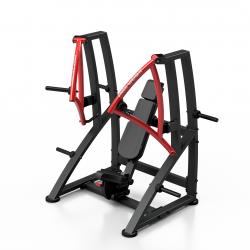 Marbo Sport MF-U016 krūtinės spaudimo su nuokalne treniruoklis