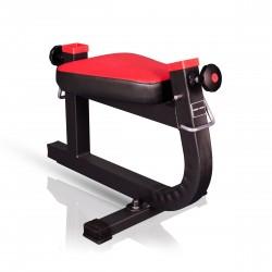 Marbo Sport MS-A105 suoliukas, tvirtinamas prie vertikalaus traukimo treniruoklių