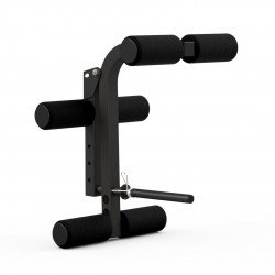 Marbo Sport MS-A102 kojų lenkimo / tiesimo priedas, tvirtinamas prie suoliukų