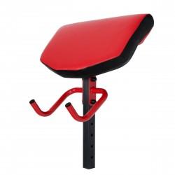 Marbo Sport MS-A101 bicepsų priedas, tvirtinamas prie suoliukų
