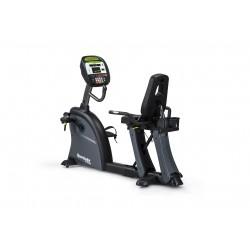 Sports Art Performance G545R dviratis treniruoklis su nugaros atrama, gaminantis elektrą Eco-Power™