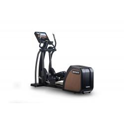 Sports Art Status E876 elipsinis treniruoklis su 16 colių lietimui jautria konsole
