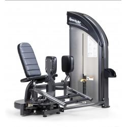 Sports Art Dual Function Šlaunies atitraukimo / pritraukimo treniruoklis