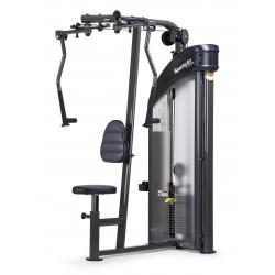 Sports Art Dual Function krūtinės suvedimo / pečių treniruoklis