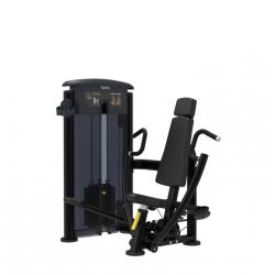 Impulse IT9501 krūtinės spaudimo (CHEST PRESS) treniruoklis