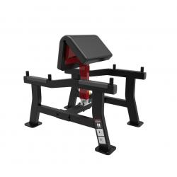 Impulse SL7018 bicepsų suoliukas
