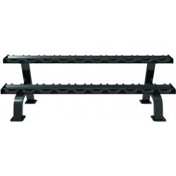 Impulse SL7016 horizontalus hantelių stovas