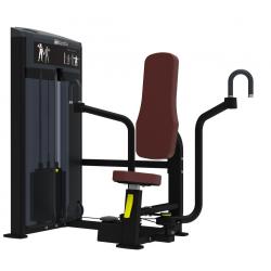 Impulse IF9304 krūtinės suvedimo (PECTORAL) treniruoklis