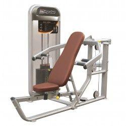 Impulse PL9021 pečių spaudimo / krūtinės spaudimo treniruoklis