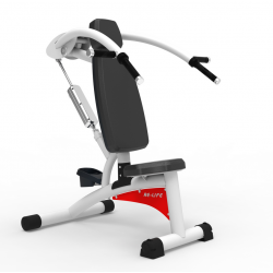 Impulse RL8102 pečių spaudimo treniruoklis su savo kūno svoriu