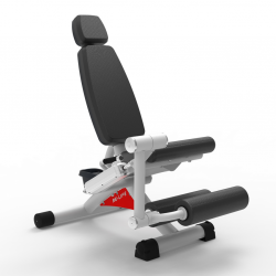 Impulse RL8105 kojų tiesimo treniruoklis su savo kūno svoriu