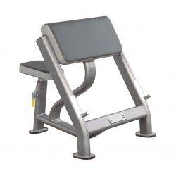 Impulse IT7002 bicepsų suoliukas