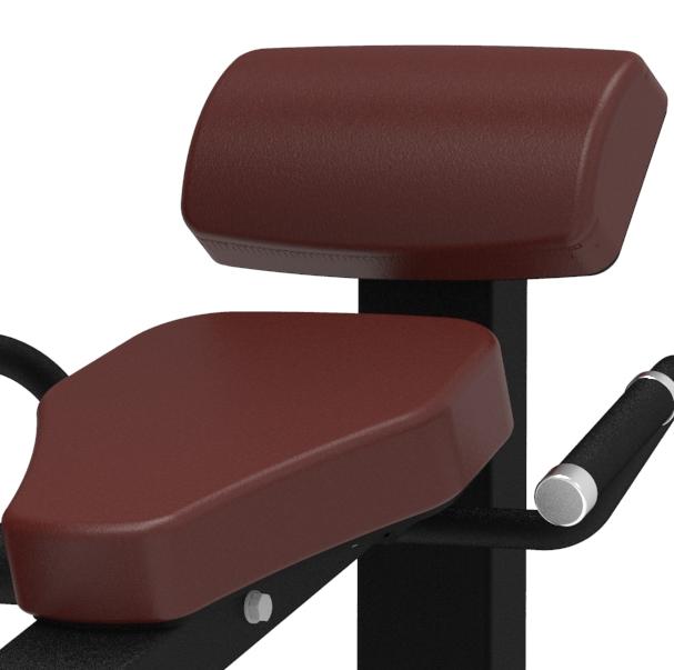 IF9332 treniruoklio sėdynė